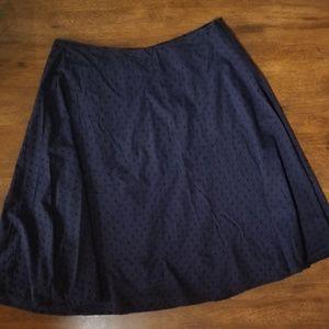 St. John's Bay Skirts - ST. JOHN'S BAY skirt